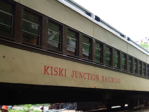Kiski Junction #