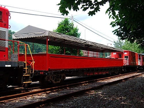 Kiski Junction #44