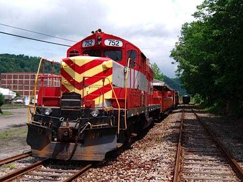Kiski Junction #752