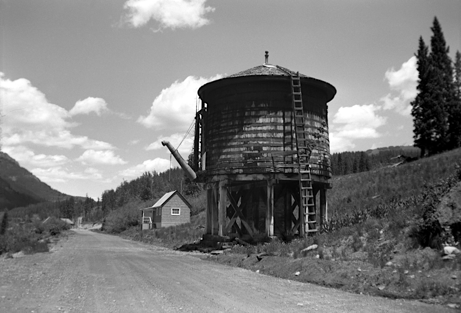 Trout lake co jun 1959 jch