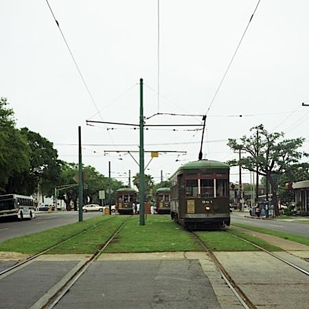 Hawkinsrails Net New Orleans St Charles Avenue